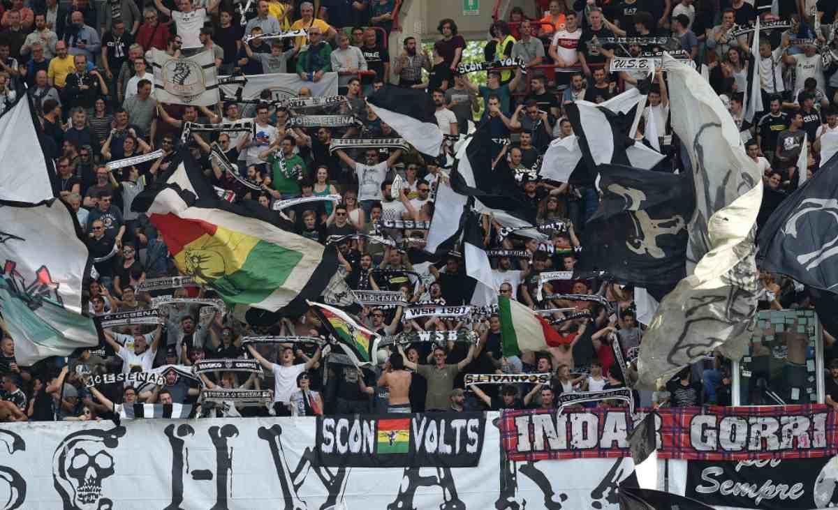 Cesena-Reggio Audace, derby in Serie C