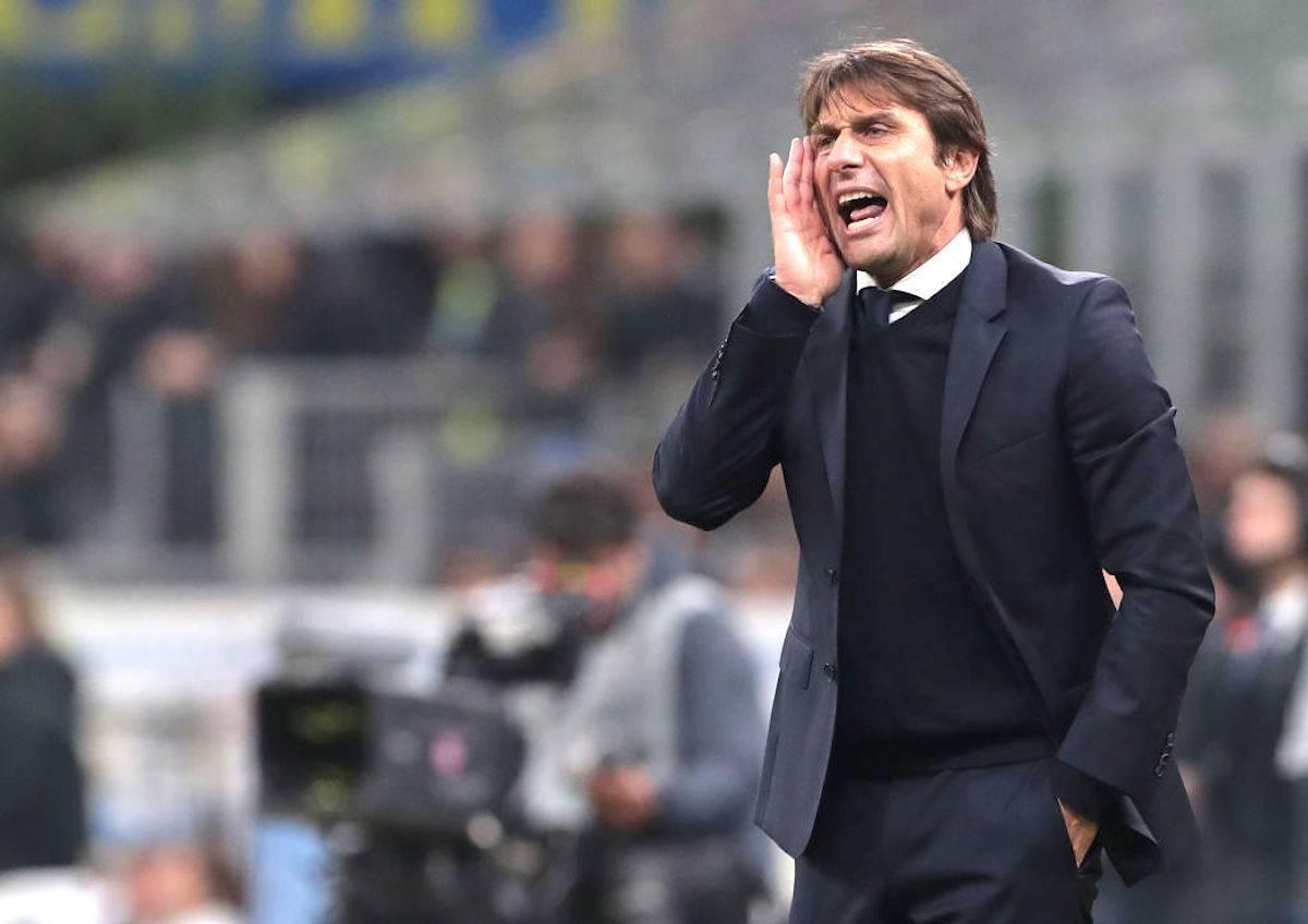 Inter, Conte con la Spal può battere un record che resiste da mezzo secolo
