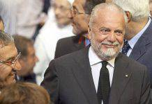 Napoli, De Laurentiis prepara la rivoluzione: via i ribelli. La situazione