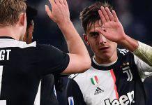 Juventus-Milan, pagelle e voti Gazzetta dello Sport: crollo Cristiano Ronaldo, sale Dybala. Piatek-Leao flop