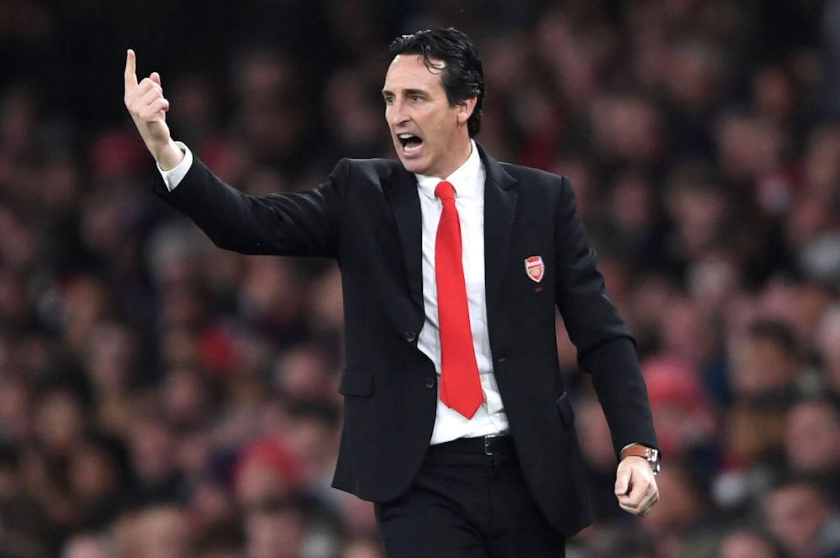 Allegri verso l'Arsenal, Emery rischia l'esonero