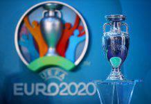 Europei 2020, le fasce per il sorteggio dei gironi