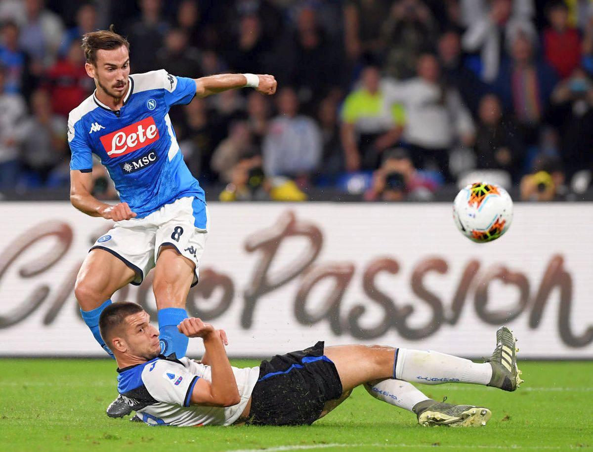 Napoli, Fabian Ruiz: il Manchester City fa sul serio. Assalto in estate