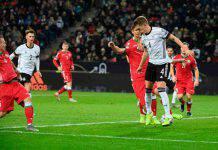 Euro 2020: Germania, Olanda, Austria e Croazia si qualificano per la fase finale
