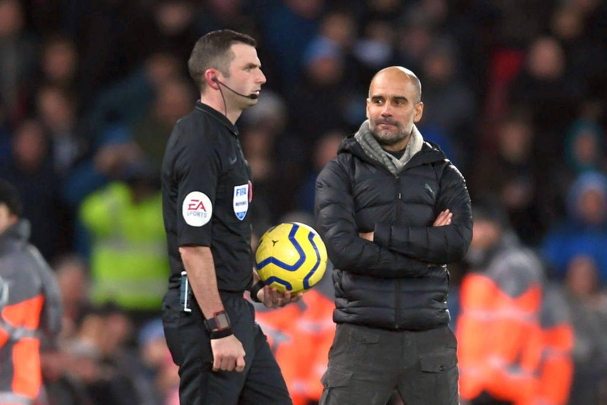 Guardiola, Manchester City addio? Ecco l'indizio
