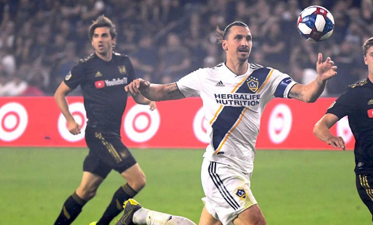 Ibrahimovic al Milan: tre cessioni per acquistare lo svedese