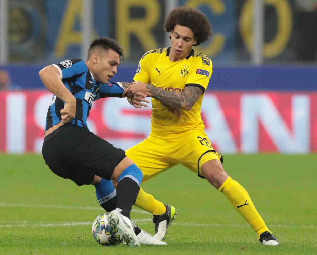 Borussia Dortmund-Inter, precedenti e curiosità della sfida di Champions League