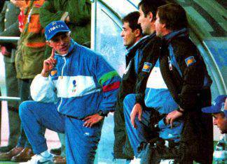 Italia, quell'amichevole in Bosnia che segnò la fine dell'era Sacchi