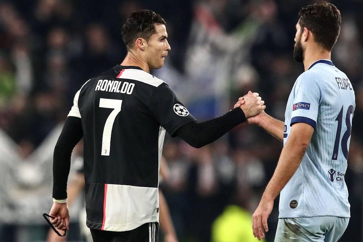 Champions League, Juventus: agli ottavi pericolo Real Madrid, ma occhio a Mourinho