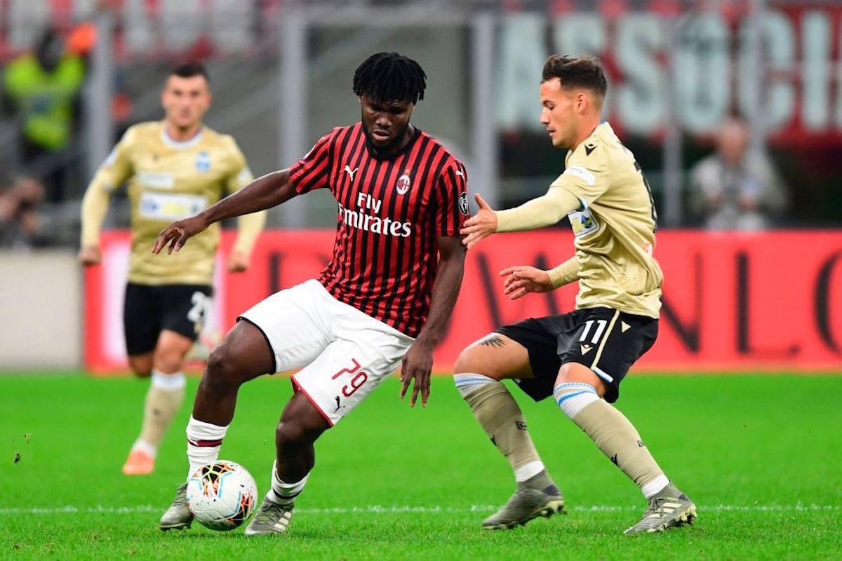 Calciomercato Milan, Kessie addio: Monaco e la Premier, Napoli lontano