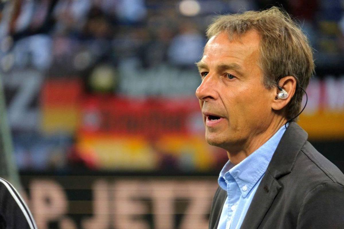 Piatek senza pace, Klinsmann si dimette dall'Herta Berlino