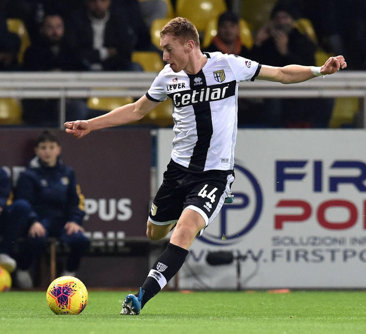 Calciomercato Kulusevski, il Liverpool lo osserva in Parma-Milan
