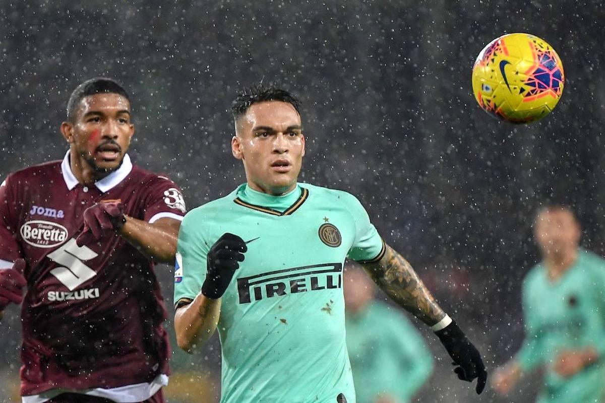 Torino-Inter, pagelle e voti Gazzetta dello Sport: Lautaro sempre il migliore, Sirigu e Lukic si salvano