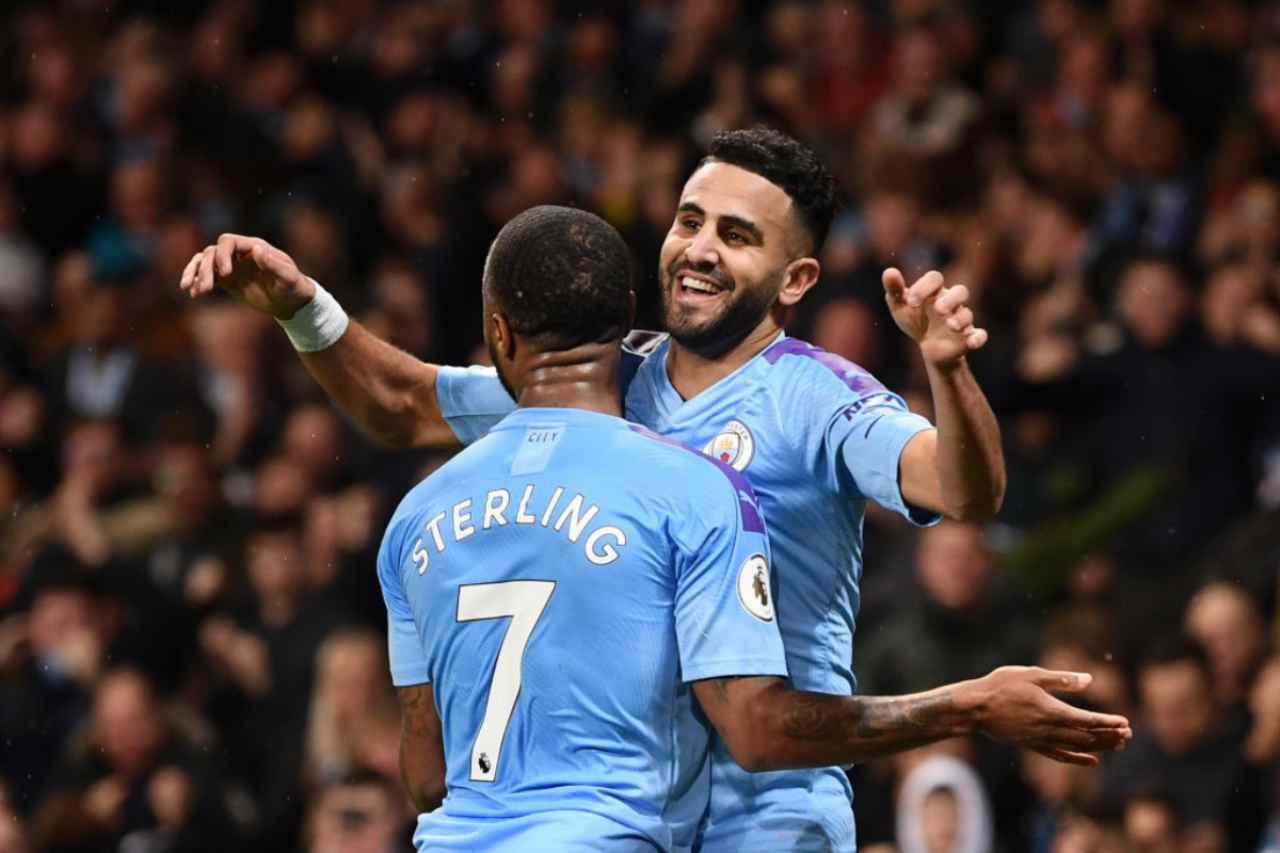 Manchester City batte Chelsea e resta a -9 dal Liverpool