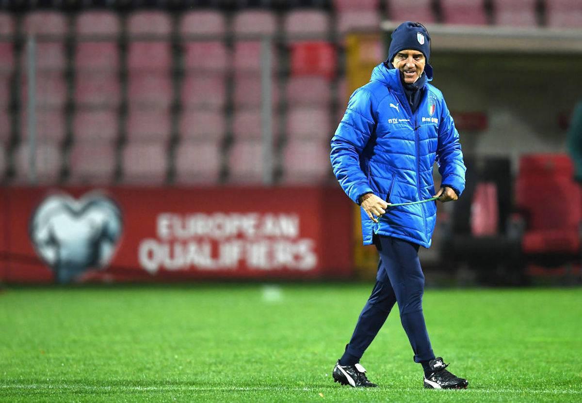 Nazionale, Mancini può battere Pozzo ma la Bosnia è un bunker