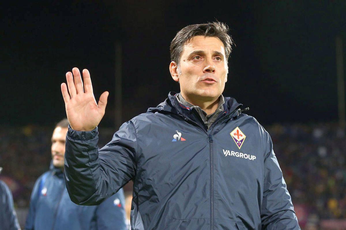 Fiorentina, esonero Montella: si attende solo l'ufficialità. Gli scenari