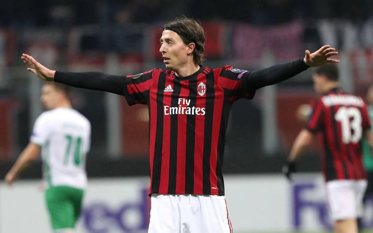 """Montolivo si ritira e accusa il Milan: """"Mi hanno costretto a smettere"""""""
