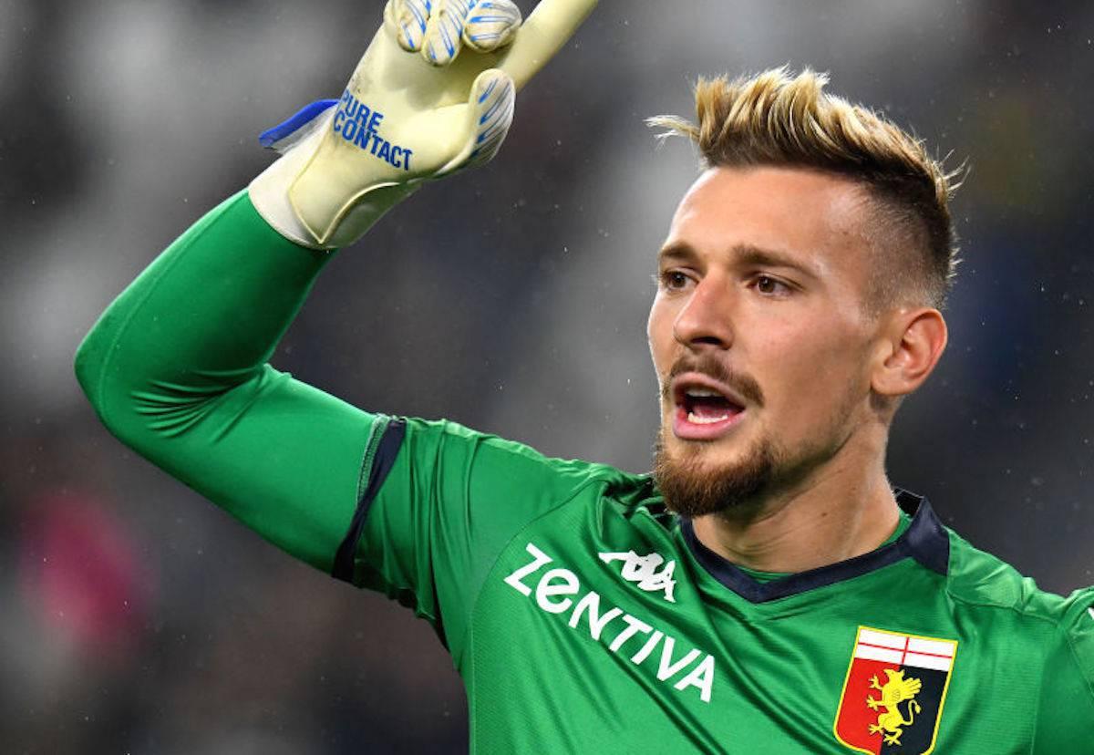 Napoli-Genoa, pagelle e voti Gazzetta dello Sport: Radu decisivo, delusione Fabian