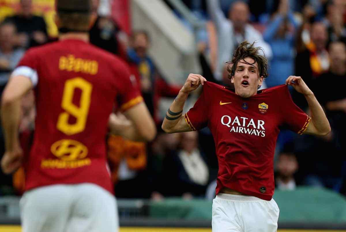 Roma-Napoli, vittoria dei giallorossi