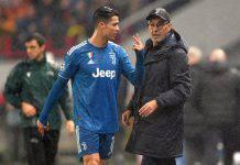 Non solo Cristiano Ronaldo: Sarri contro Insigne e Kepa. Gli altri litigi più famosi