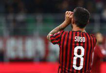 Calciomercato Milan, le notizie di oggi live: Suso saluta, va al Valencia. Florentino idea viva