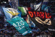 """Scontri finale Coppa Italia, arrestati 13 """"Irriducibili"""" ultras della Lazio"""