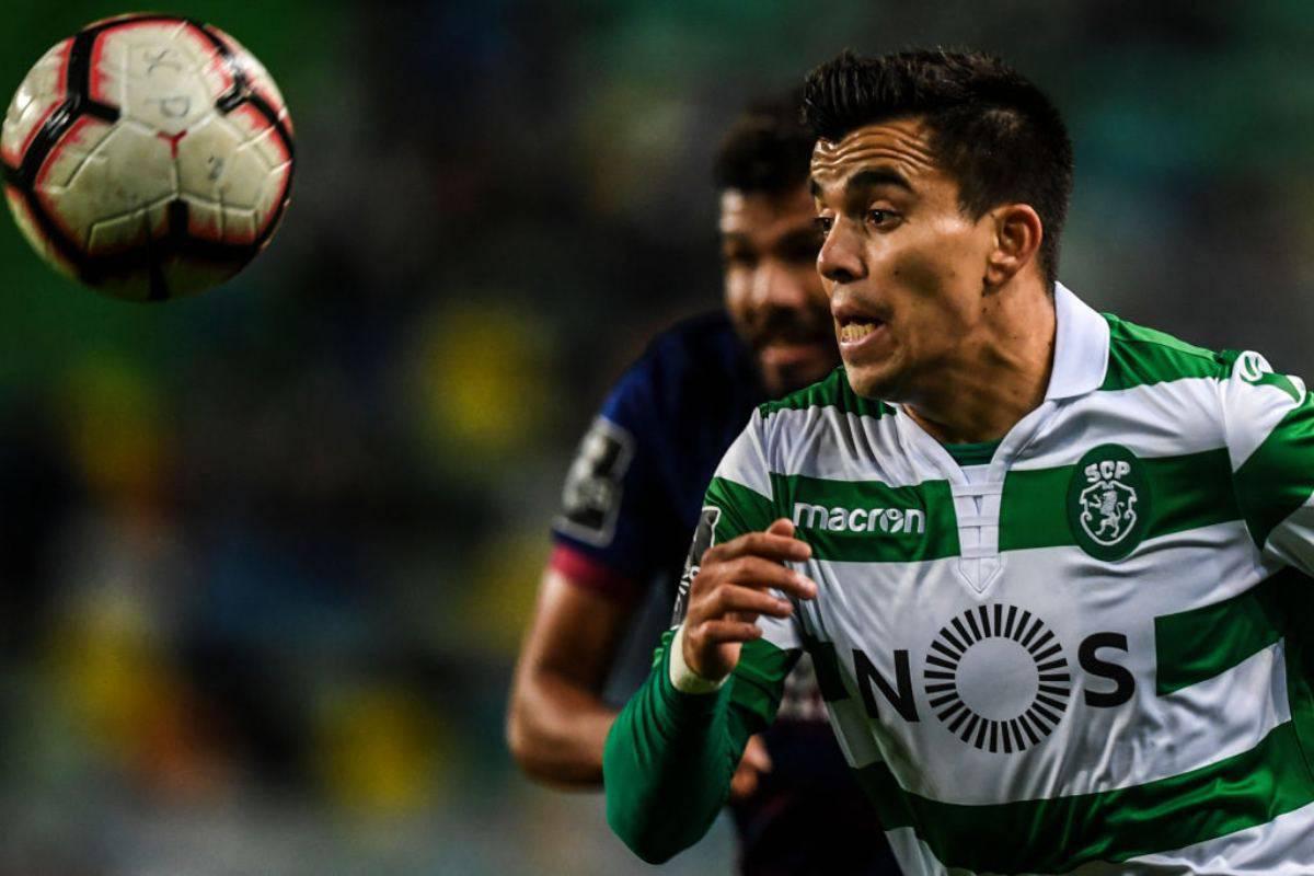 Calciomercato Inter: c'è l'alternativa a Marcos Alonso, arriva dal Portogallo