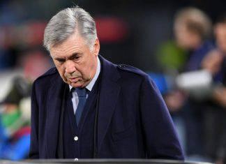 """Coronavirus, Ancelotti: """"Atto criminale giocare Liverpool-Atletico Madrid"""""""