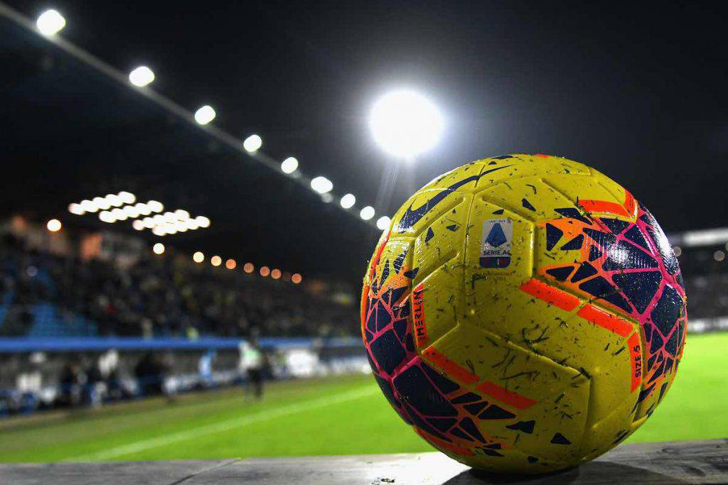 Arbitro insultato, scatta multa in Umbria