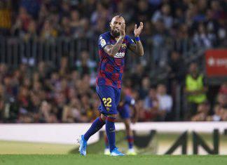 Arturo Vidal, il cileno denuncia il Barcellona