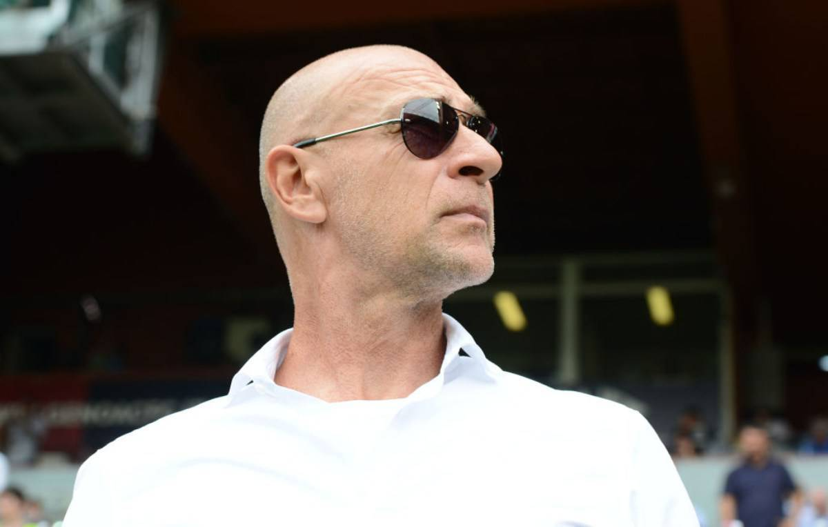 Ballardini ha rifiutato il Genoa. Thiago Motta confermato