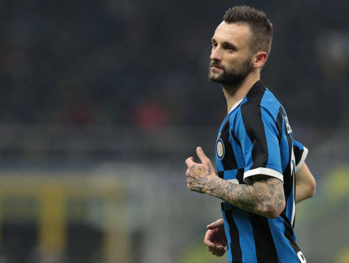Brozovic corteggiato da un club della Liga. Inter avvisata