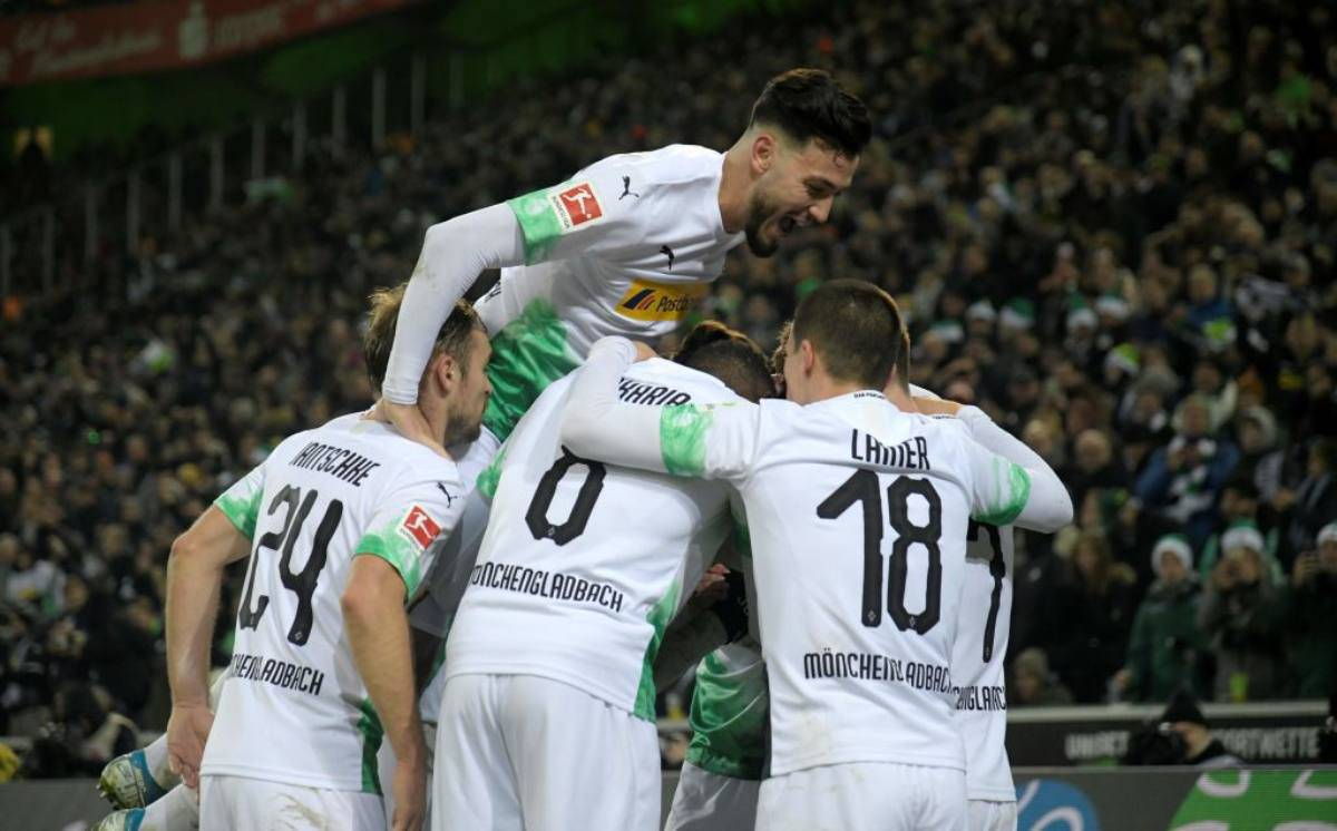 Bundesliga risultati
