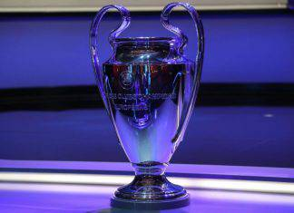Dove vedere sorteggio ottavi Champions League in tv e streaming