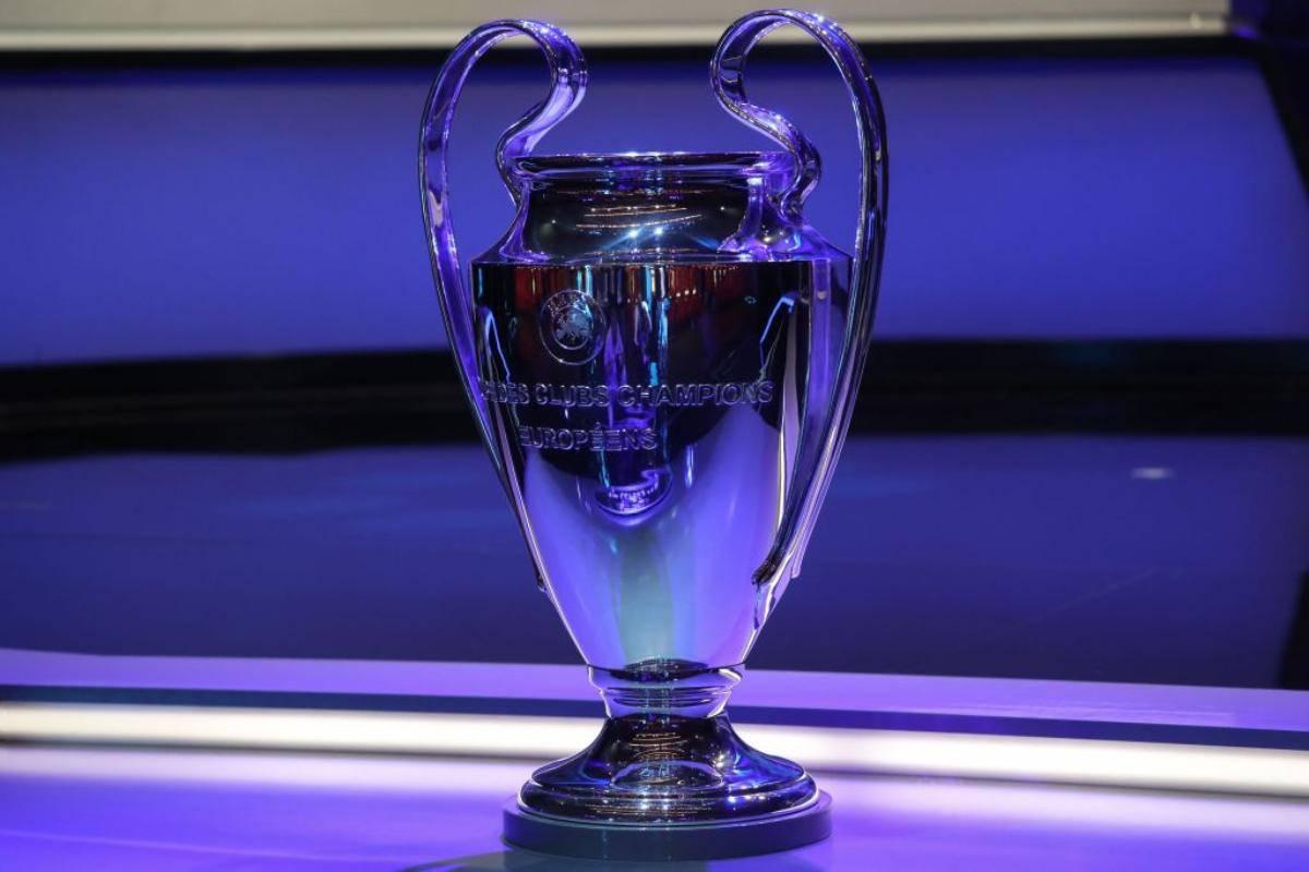 Dove vedere sorteggio ottavi Champions League in tv e streaming