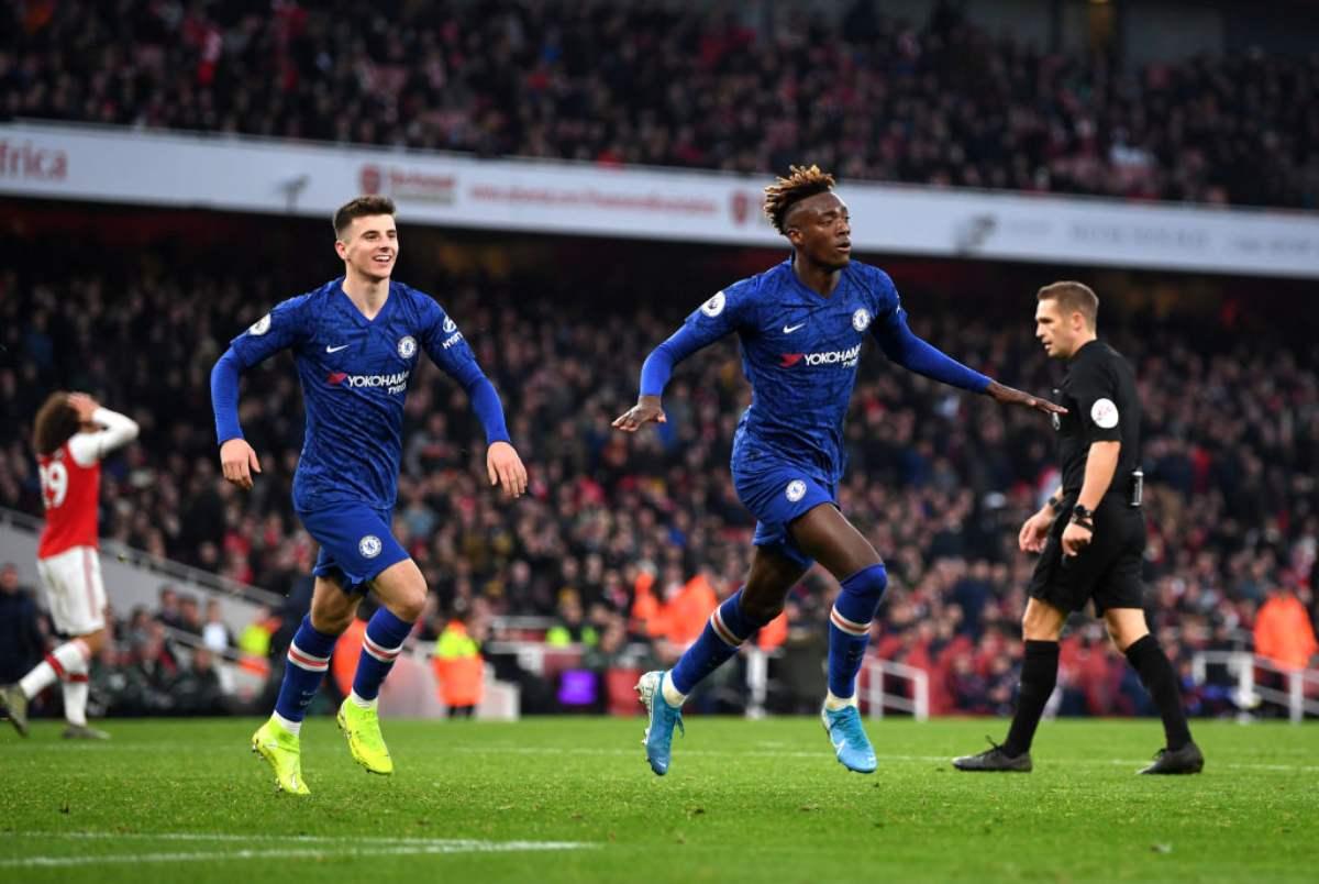 Premier League, il Chelsea ribalta l'Arsenal: prima sconfitta per Arteta
