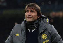 Conte chiede due rinforzi per l'Inter a gennaio