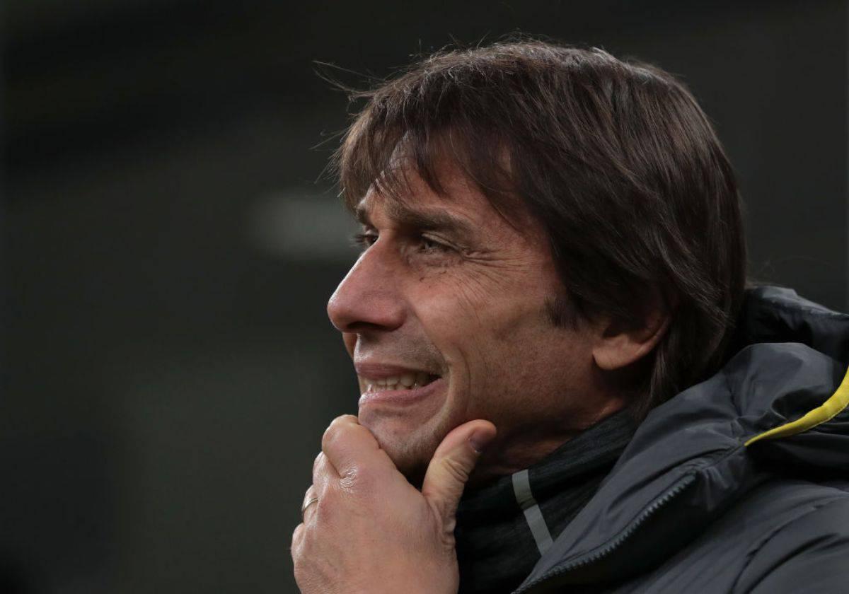 Antonio Conte, annullata la conferenza stampa