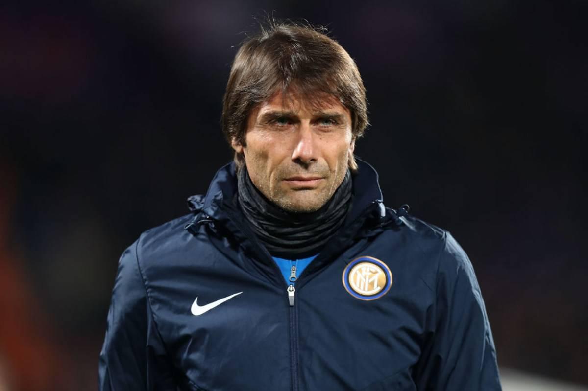 Conte Inter Fiorentina