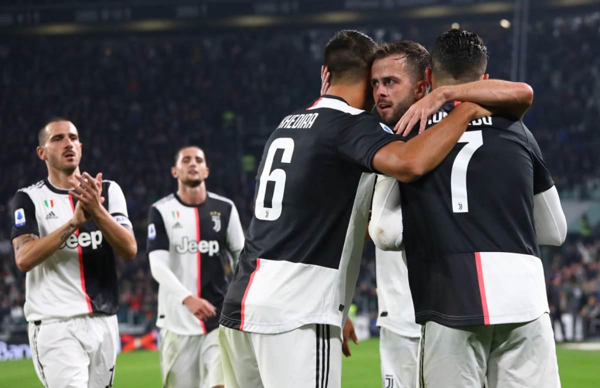 Sorteggio ottavi di finale Coppa Italia