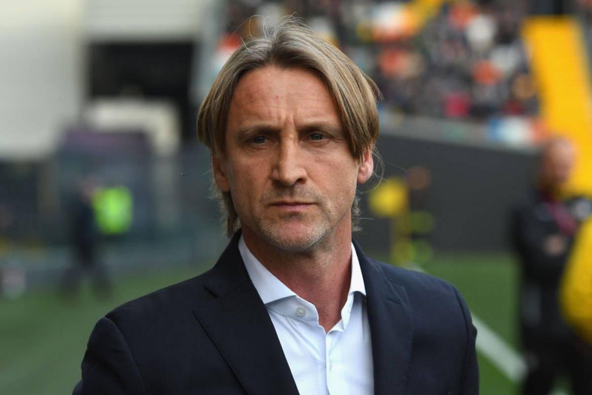Genoa, nuovo allenatore: Davide Nicola in arrivo dopo rifiuto Ballardini