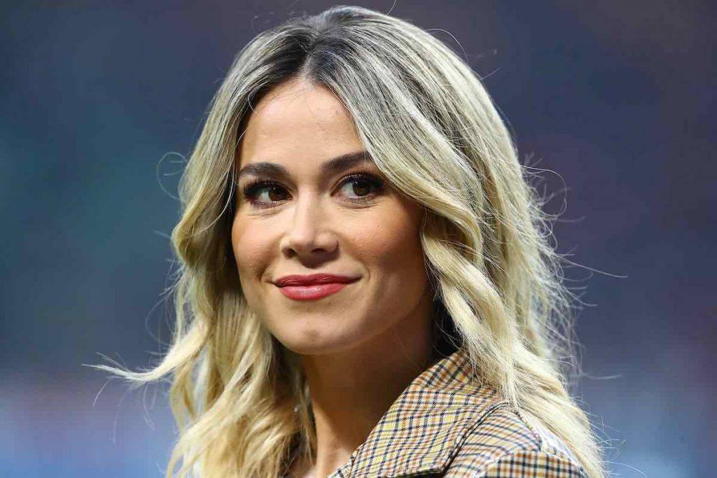 Diletta Leotta, affondo di Paola Ferrari alla showgirl