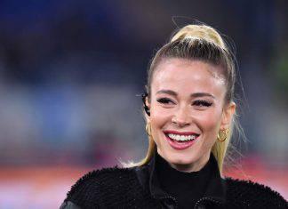 Diletta Leotta, prove di ballo per Sanremo 2020
