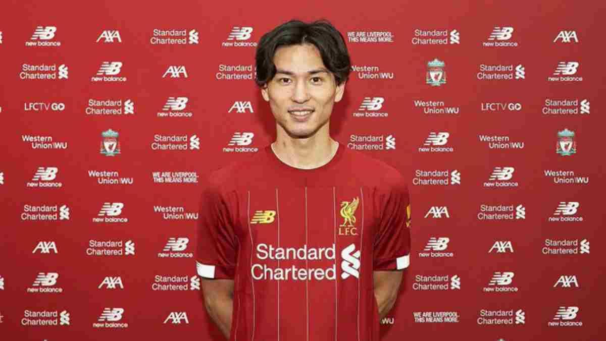 Takumi Minamino, tutto sul nuovo acquisto del Liverpool: carriera, statistiche e curiosità