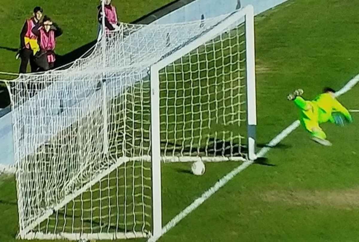 Serie B, Empoli infuriato: gol annullato, ma il pallone supera la linea - FOTO