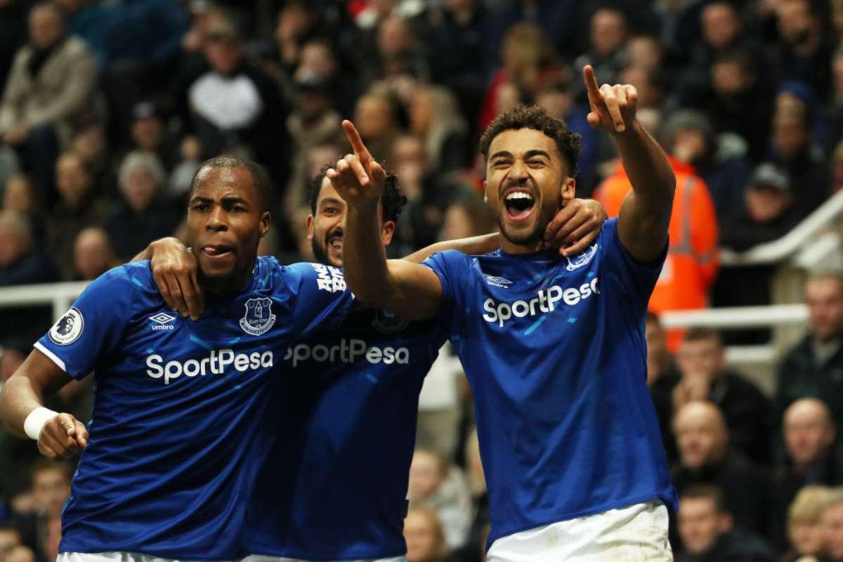 Premier League, l'Everton di Ancelotti vince di nuovo. Stasera in campo il Man United