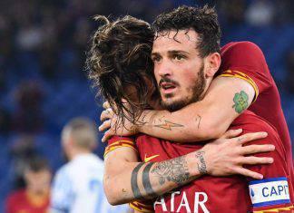 Calciomercato Roma, Florenzi accetta il Valencia: l'agente a Trigoria per chiudere
