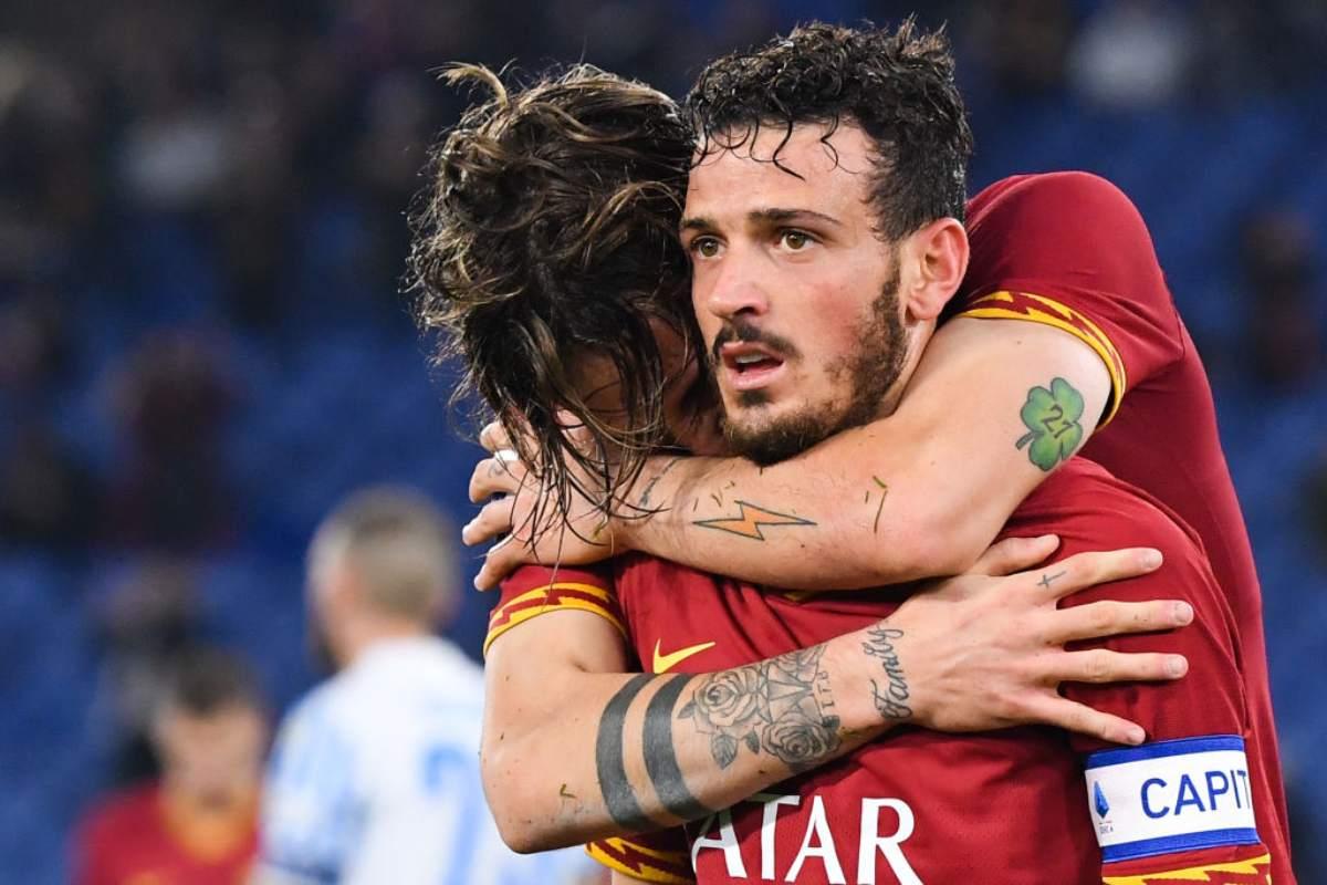 Calciomercato Roma, Florenzi va al Valencia: i dettagli