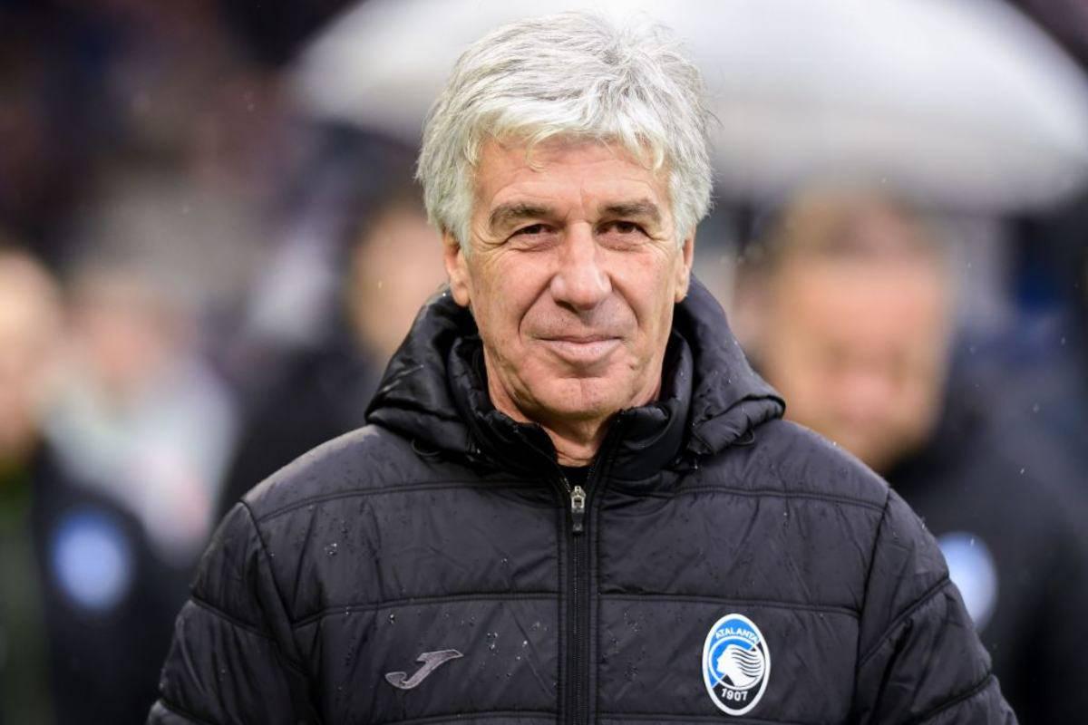 Gasperini miglior allenatore della Serie A 2018-2019