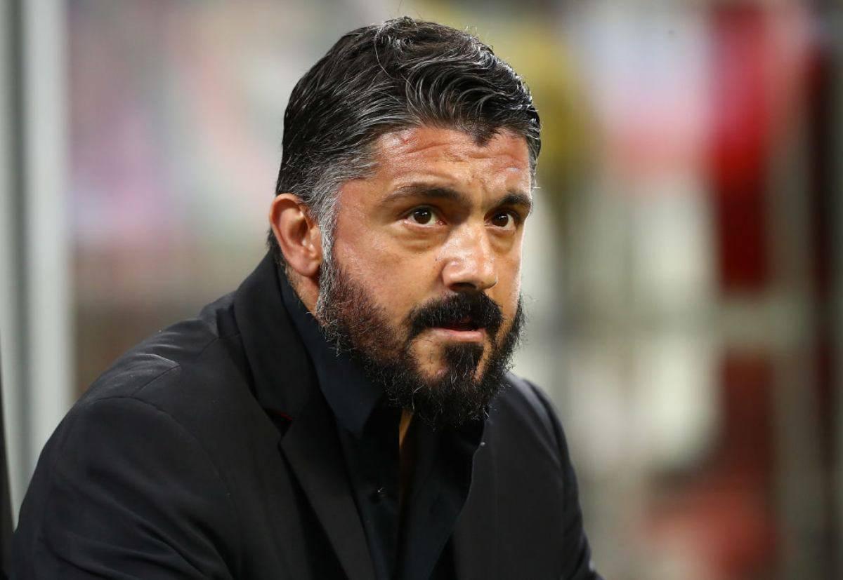 Bomba Ringhio, nasce il petardo in onore di Gattuso a Napoli